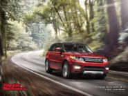 Range Rover Sport 2014 800x600