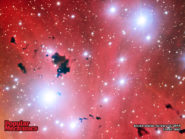 Inside stellar nursery IC 2944 800x600