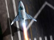 Lynx space plane