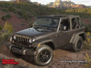 Jeep Wrangler Willys Wheeler 2014 800x600