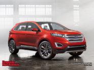 Ford Edge concept 2013 800x600