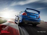 Subaru WRX STI 2015 800x600