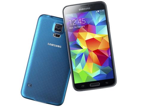 Win samsung galaxy s5