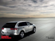 Lincoln MKX 2011 800x600