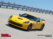 Chevrolet Corvette Stingray 2014 800x600