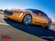 Kia GT4 Stinger Concept 2014 800x600