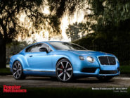 Bentley Continental GT V8 S 2014 800x600