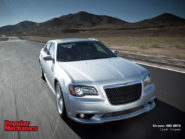 Chrysler 300 SRT8 800x600