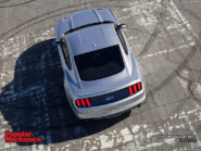Ford Mustang GT 2015 800x600