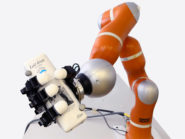 EPFL-ultrafast-robot-arm