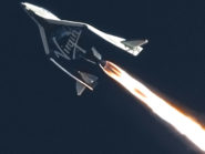SpaceShipTwo-third-test-flight