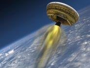 LDSD-flying-saucer