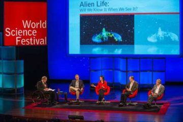 Search-for-alien-life