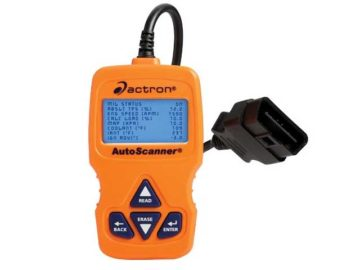 diy-auto-actron-autoscanner