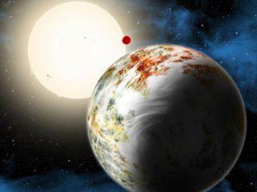 mega-Earth-planet