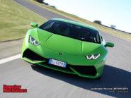 Lamborghini Huracán LP610-4 2015 800x600