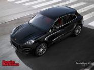 Porsche Macan 2015 800x600
