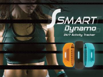 Oregon-Scientific-Ssmart-Dynamo-fitness-band