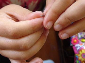 thread-a-needle