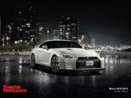 Nissan GT-R 2015 800x600