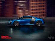 Audi R8 LMX 800x600
