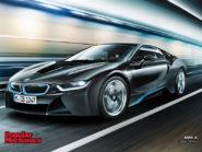 BMW i8 800x600
