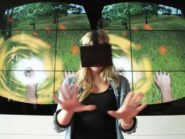 Myo-armband-Oculus-Rift