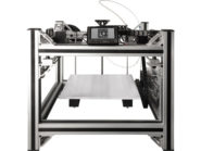 RoboBeast-3D-printer