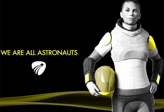 starlite astronaut - photo #16
