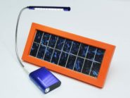 World-Panel-Solar-Charging-Kit
