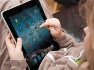 child-using-a-tablet