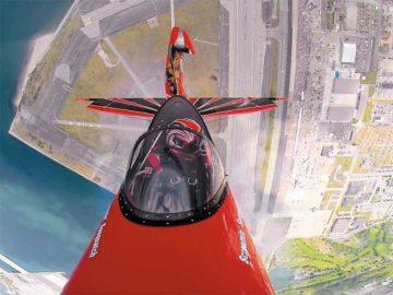 stunt-plane