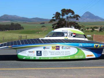 Anadolu Solar team