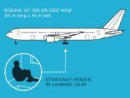stowaway science