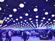 Paris Motor Show 2014 - Renault stand