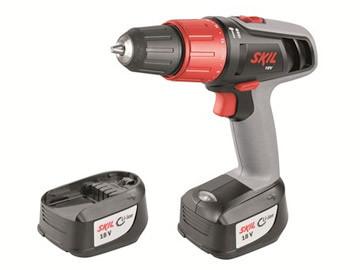Skil Li-ion cordless impact drill