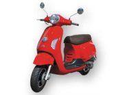 Moto Mia Scooter Winner