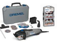 Win a Dremel Product Hamper