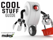Cool Stuff Guide 2014