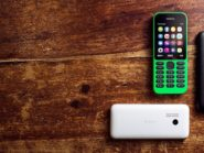 The Nokia 215 is a budget blast from the past, with modern comforts.