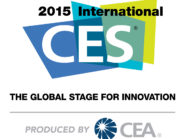 CES 2015 runs from 6 - 9 January in Las Vegas, USA.