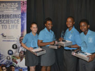 SA learners to chat to ISS astronaut