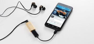 Can ZuperDAC transform your smartphone into a Hi-Fi?