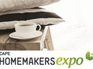 Win double tickets to create|decorate|renovate at the 2015 Cape HOMEMAKERS Expo