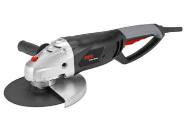 Win one of 3 Skil 9782 large angle grinders, worth R1 129 each