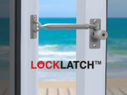 Win one of ten Locklatches worth R395 each