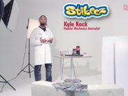 Stikeez: how sticky are they, really?