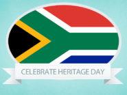 Celebrate Heritage Day 2015