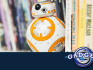Stand a chance to win the Sphero BB-8™ Droid™
