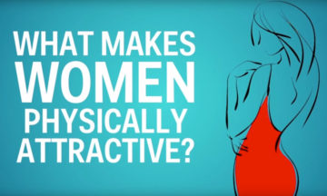 6 physical traits that make women more attractive to men